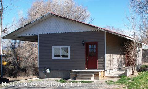 12881 Highway 65, Eckert, CO 81418