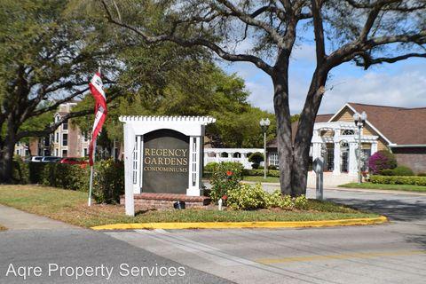 Regency Gardens Condominium, Orlando, Fl Apartments For Rent
