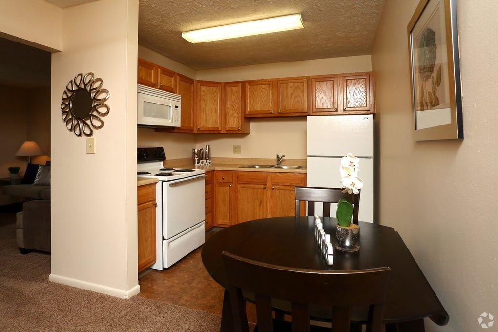 Kent Village Apartments Ohio
