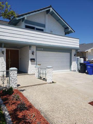 Photo of 11470 Westonhill Dr, San Diego, CA 92126