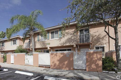 4295 Nw 109th Ter  Sunrise  FL 33351. Tamarac  FL Apartments for Rent   realtor com