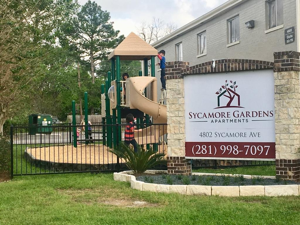 Sycamore Gardens Apartments - All Bills Paid!