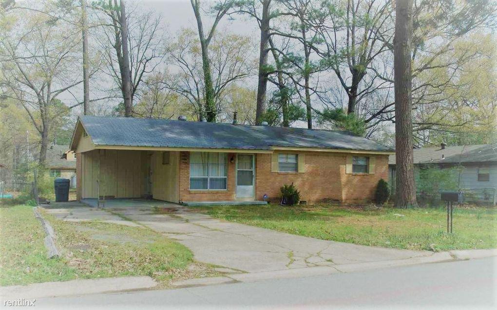 7206 Fairfield Dr, Little Rock, AR 72209