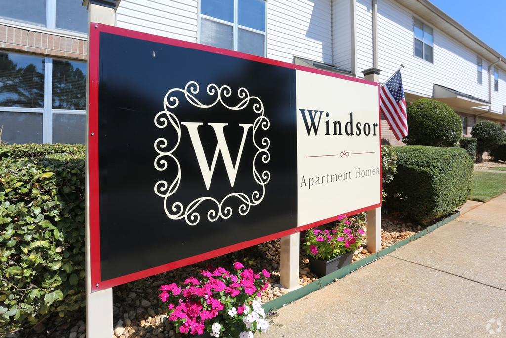 Windsor Apartments