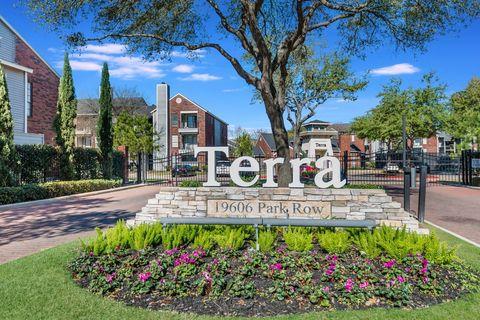 Photo of 19606 Park Row, Houston, TX 77084