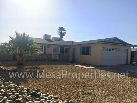 444 Fenmore Dr, Barstow, CA 92311