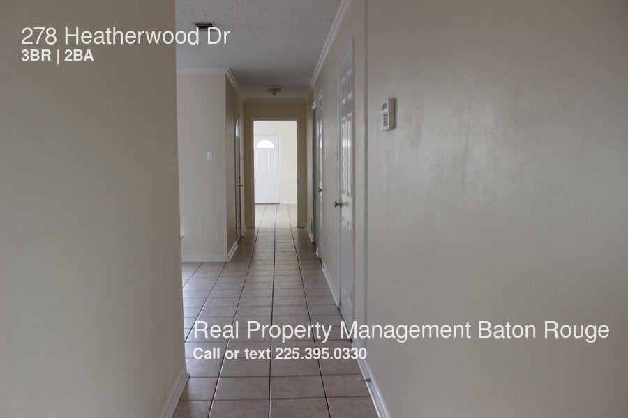 278 Heatherwood Dr, Baton Rouge, LA 70808