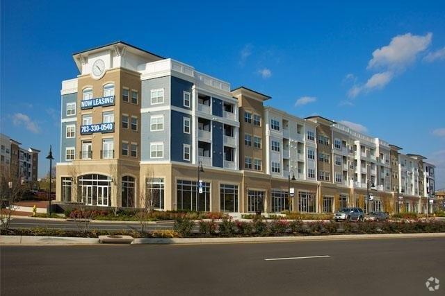 Manassas Park Apartments