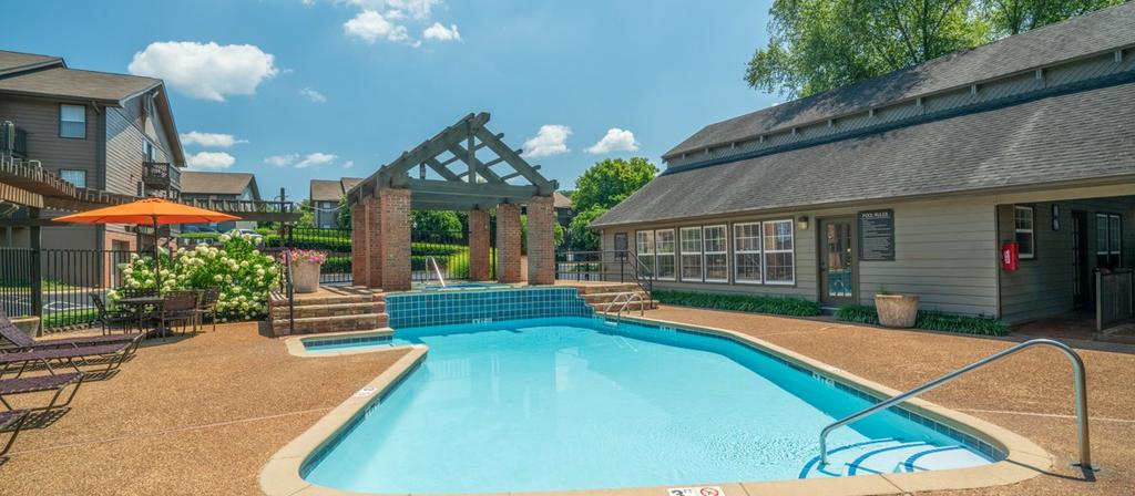 Weekly Apartment Rentals Chattanooga Tn