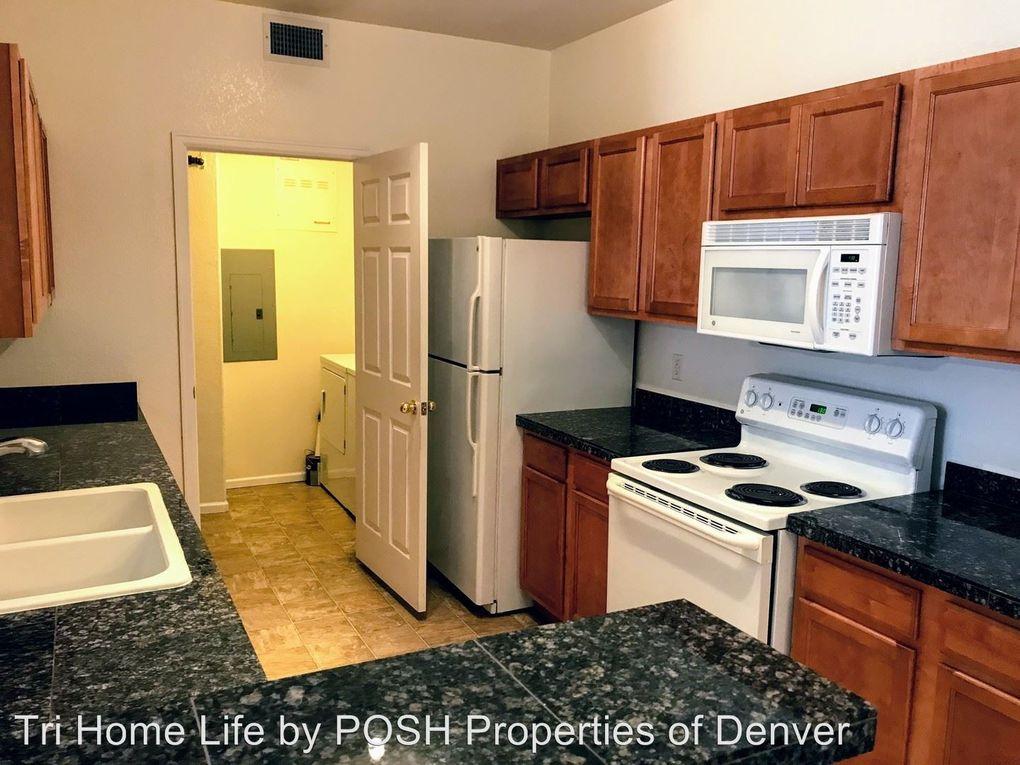 4451 S Ammons St Unit 4-201, Denver, CO 80123
