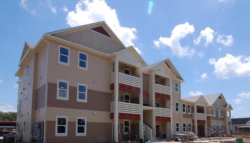 Bayou Cane Apartments