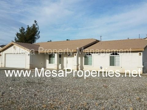 8124 Alston Ave, Hesperia, CA 92345