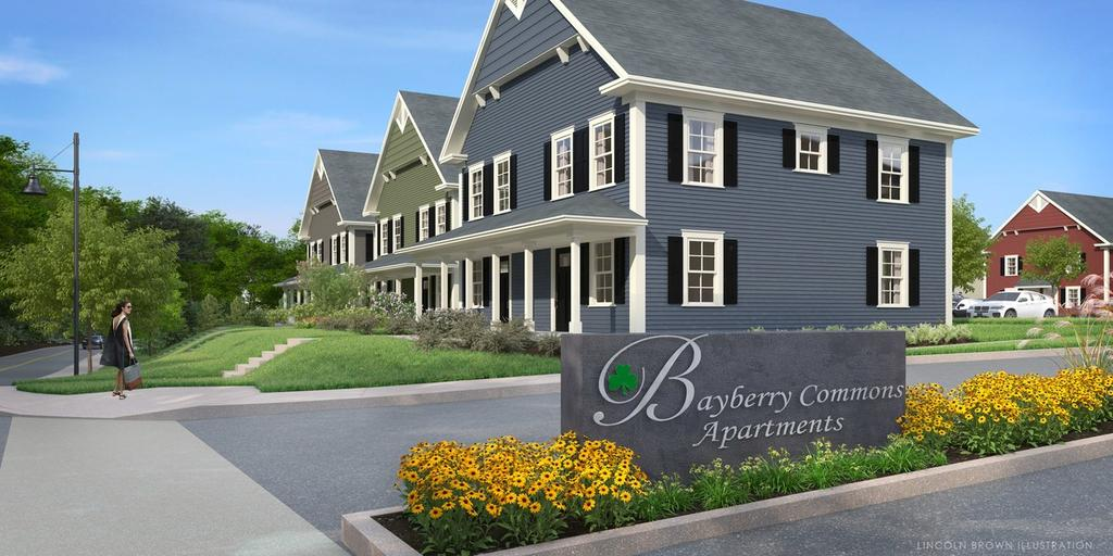 Bayberry Commons Apartments