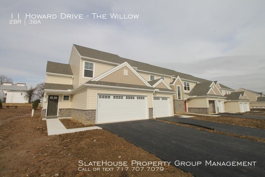 11 Howard Dr, Willow Street, PA 17584