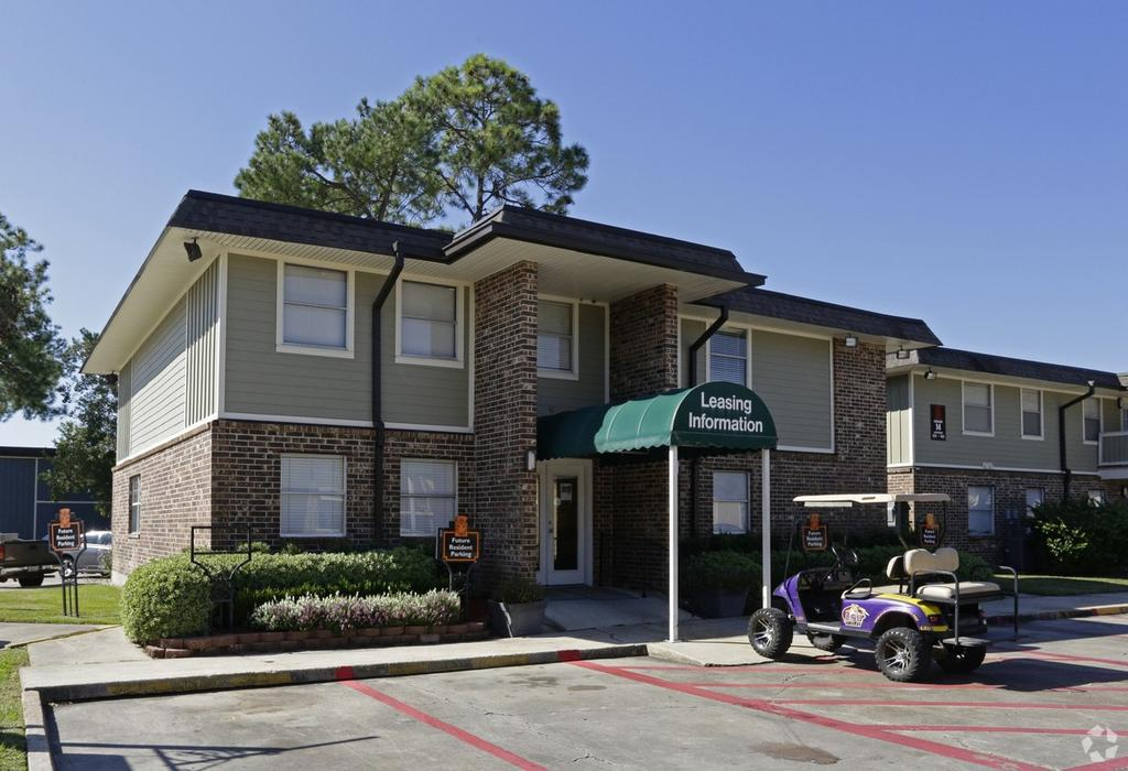 Baton Rouge La Apartments For Rent