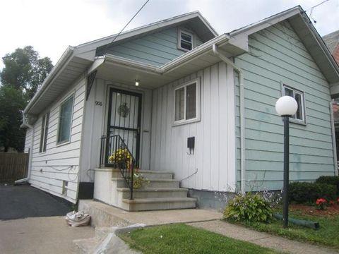 906 E Gillespie Ave, Flint, MI 48505