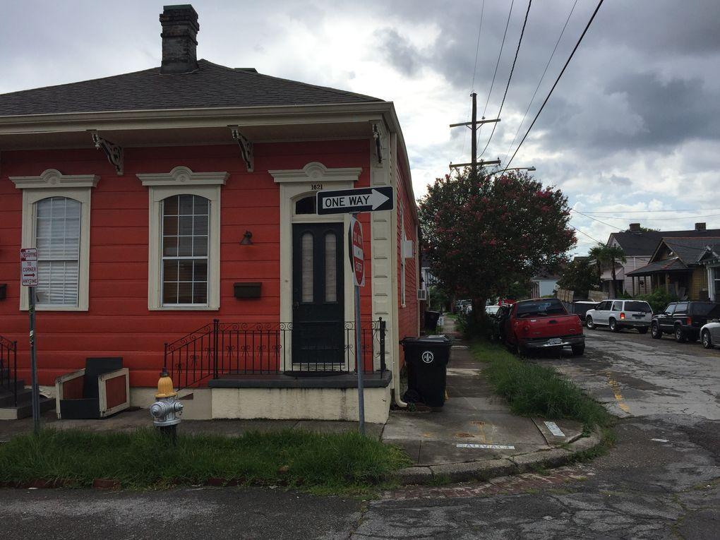 1619 Sauvage St # 1621, New Orleans, LA 70119