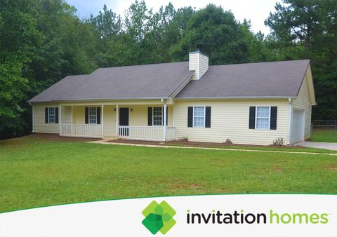 350 Five Oaks Dr Covington GA 30014 Managed By Invitation Homes