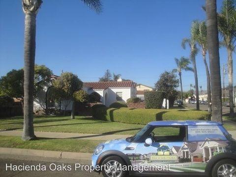 629 E Orange St, Santa Maria, CA 93454