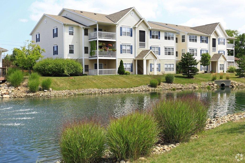 Stone Ridge Apartments Part 80