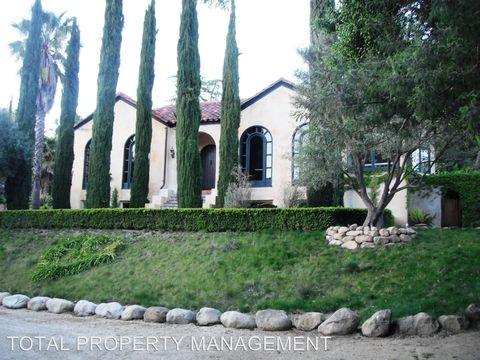 18191 Saratoga Los Gatos Rd, Monte Sereno, CA 95030