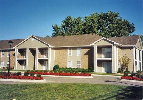 Photo of 5629 Fox Horn Cir, Louisville, KY 40216
