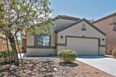 521 Seneca Ridge Ave, North Las Vegas, NV 89084