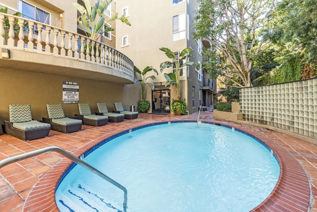 Apartments For Rent Rossmore Los Angeles