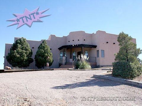 12580 N Flying Hawk Trl, Prescott, AZ 86305