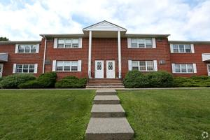 Two Bedroom Apartment for Rent at Butler Ridge - 1581-1611 Route ...