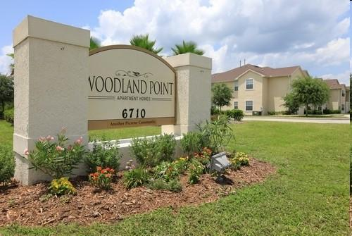Woodland Point Apartments
