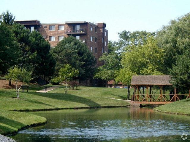 Yorkbrook Apartments