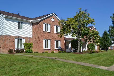 Photo of 1826 Cranberry Ln Ne, Warren, OH 44483