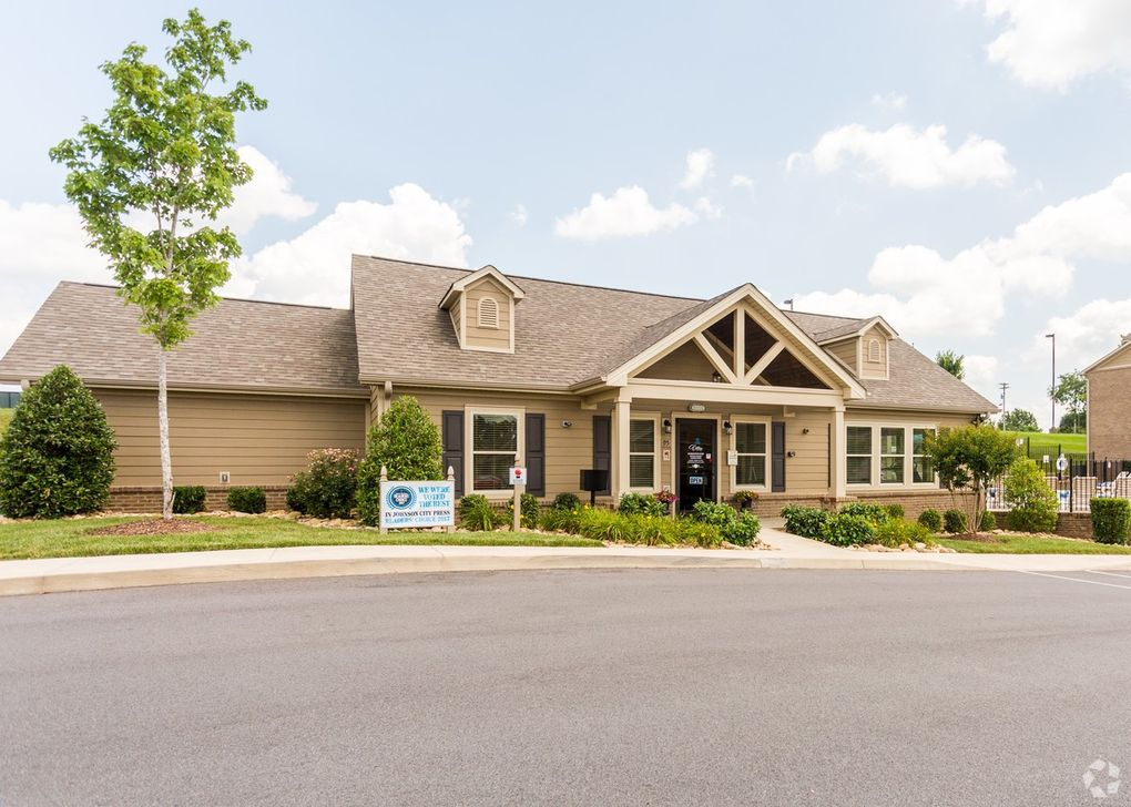 133 Boone Ridge Dr Johnson City Tn 37615 Realtorcom