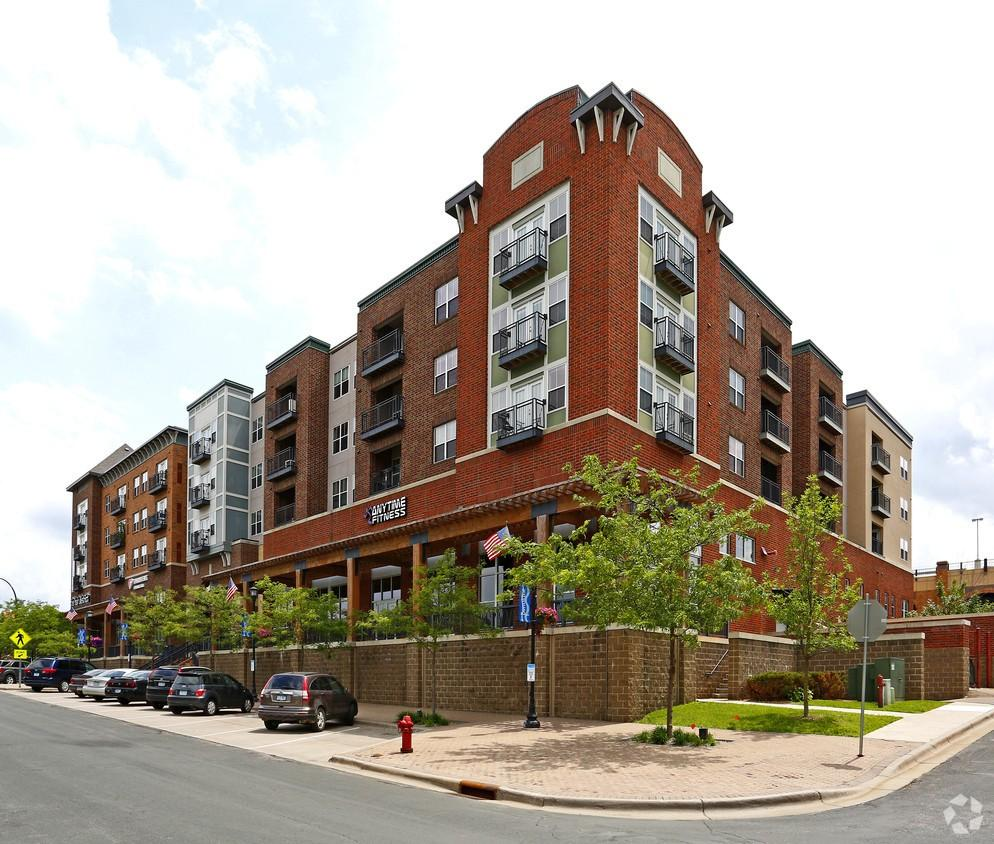 Grande Market Place Apartments