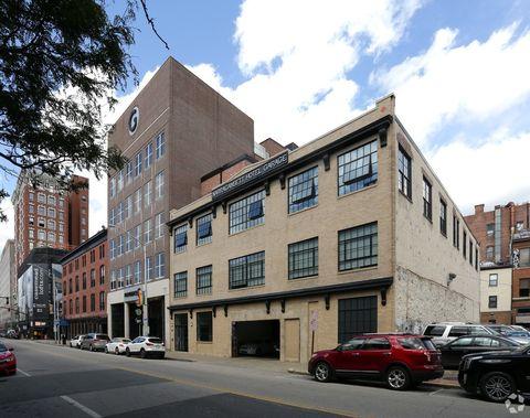 Photo of 100 Dorrance St, Providence, RI 02903