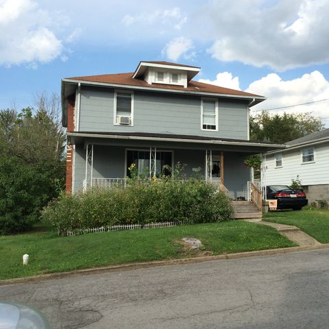 Photo of 111 Wabash St, Fairmont, WV 26554