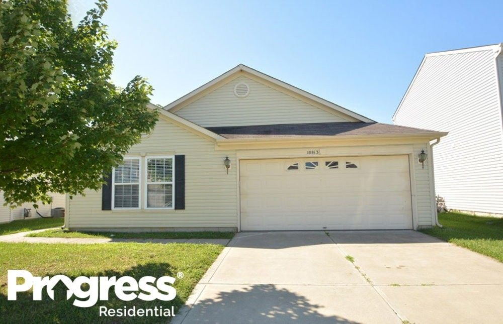 10813 Timothy Ln, Indianapolis, IN 46231