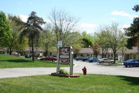 Photo of 1201 S Cedar St, Greenville, MI 48838