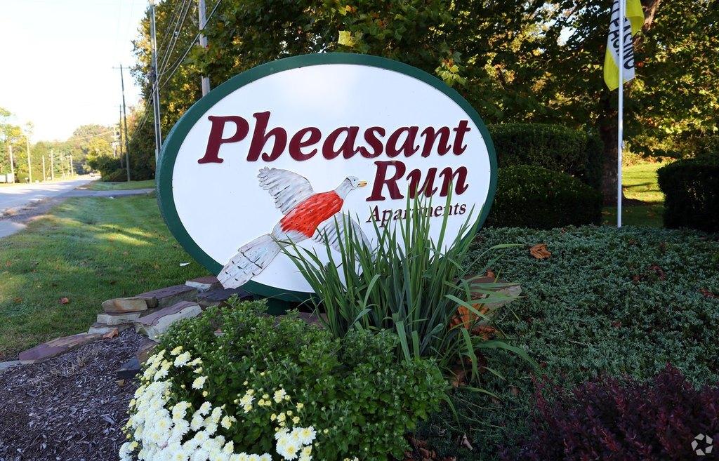 Pheasant Run Apartments