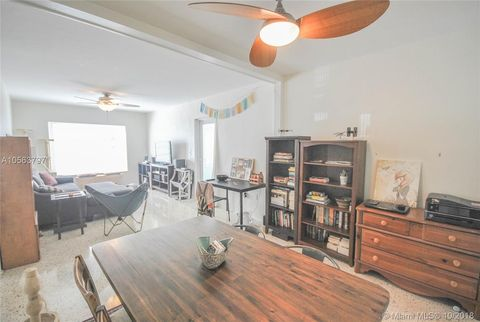 Photo Of 117 S Dr Miami Beach Fl 33141 Apartment For Rent