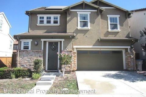 7394 Basking Ridge Ave, San Jose, CA 95138