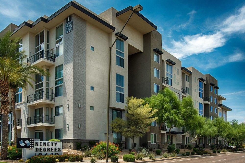 18440 N 68th St, Scottsdale, AZ 85054