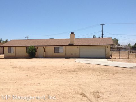 21747 Wren Rd, Apple Valley, CA 92308