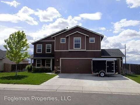 1735 Sw Shaft Ave, Mountain Home, ID 83647
