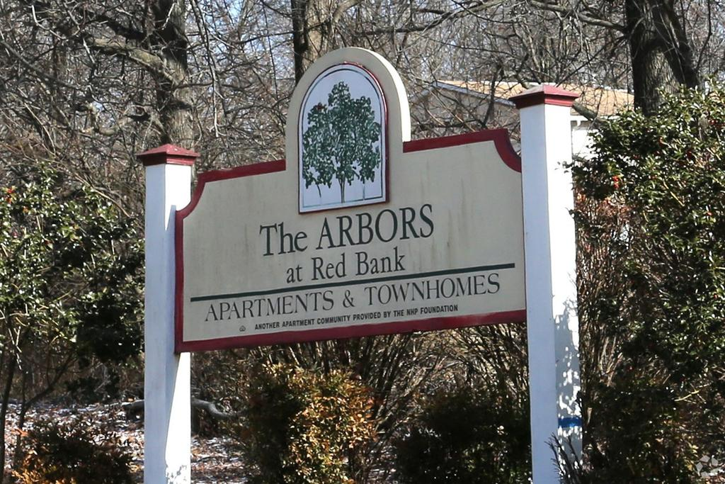 Arbors at Red Bank - 056081