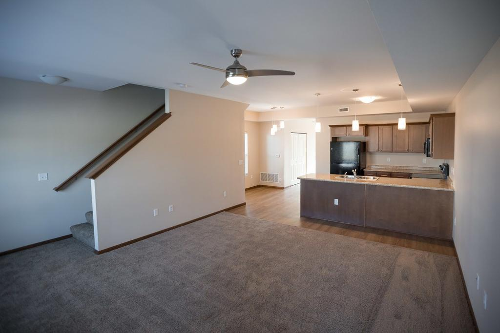 Hickory Hill Townhomes