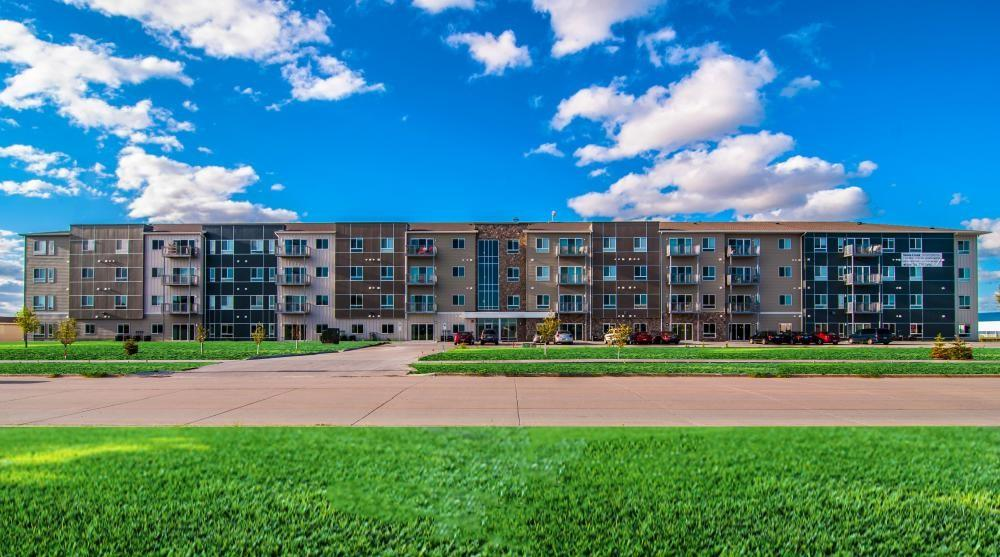 Stone Creek Apartments Grand Forks Nd