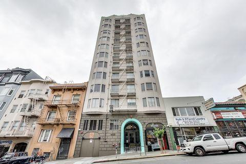 Photo Of 455 Hyde St San Francisco Ca 94109