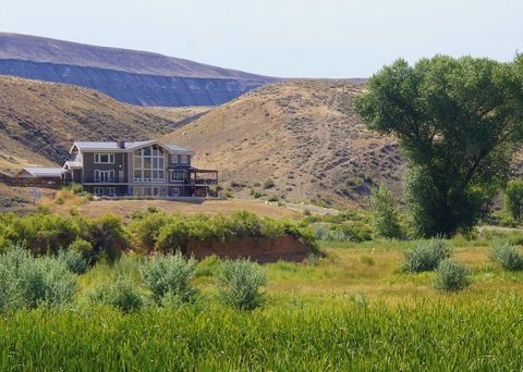Photo of 2838 Beaver Creek Rd, Shell, WY 82441